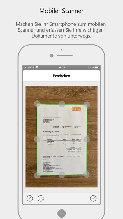 Paderborn Mail screenshot-4