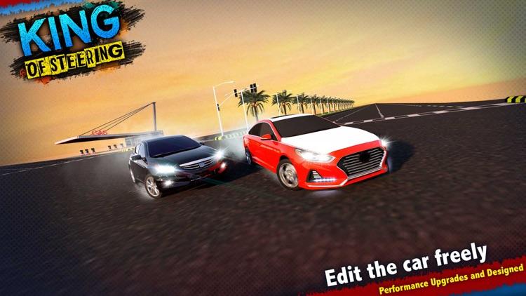 King Of Steering - KOS Drift screenshot-3