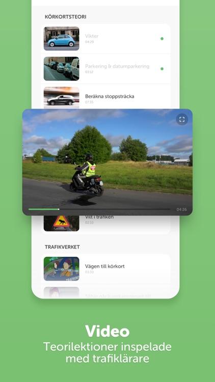 Ta AM-Körkort  (Prova på) screenshot-5