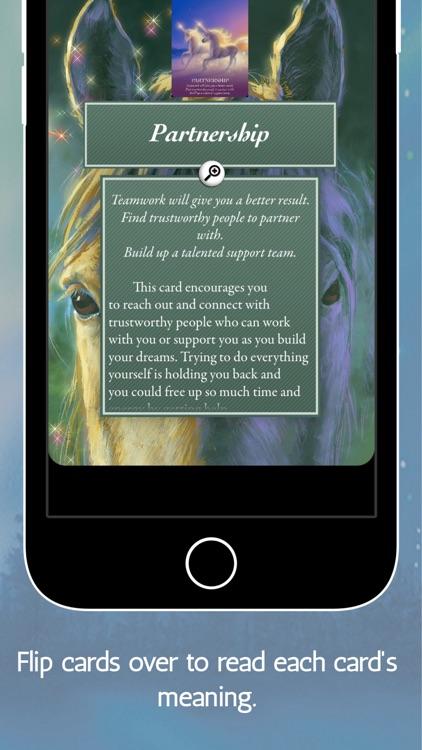 Oracle of the Unicorns screenshot-7