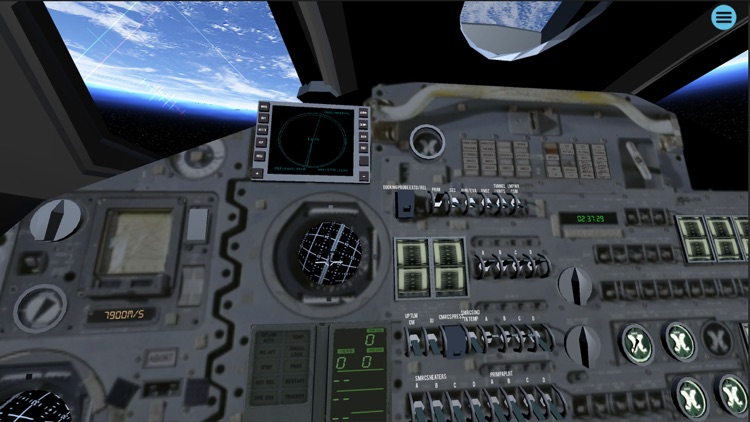 Space Simulator screenshot-4
