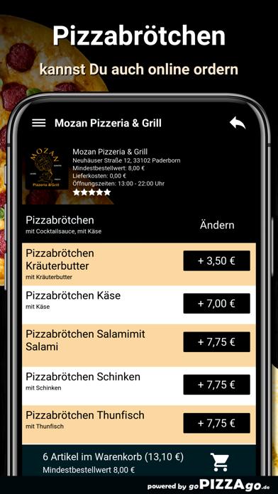 Mozan Paderborn screenshot 5
