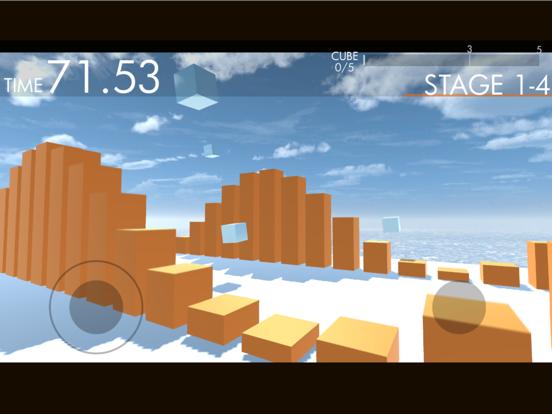 CUBE K screenshot 6
