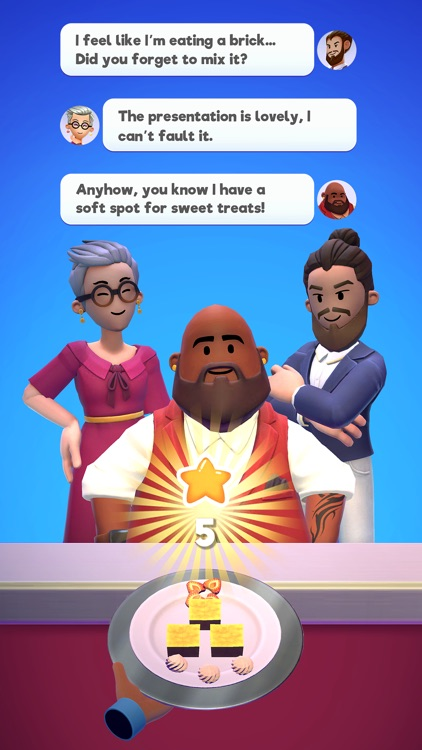 MasterChef: Let's Cook! screenshot-4