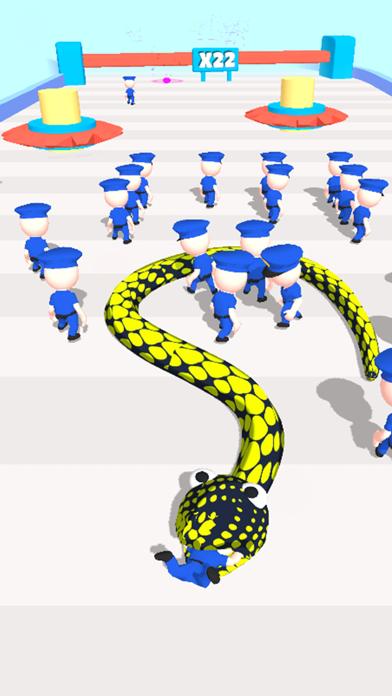 Snake Master 3Dのおすすめ画像3