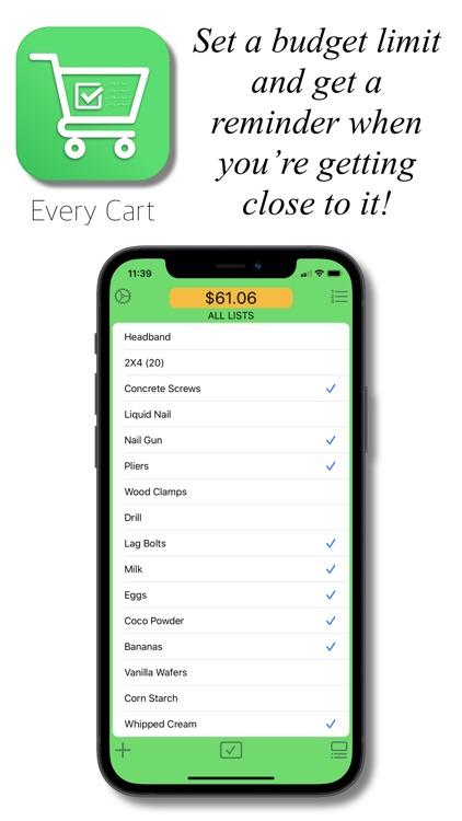 Every Cart screenshot-4
