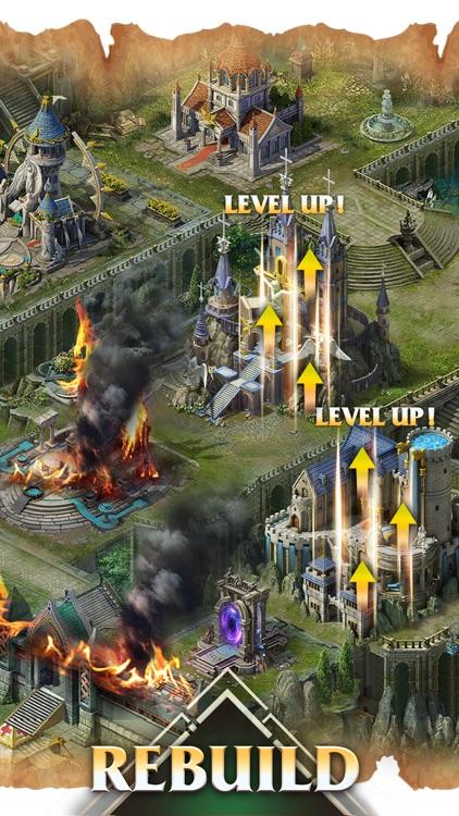War and Magic: Kingdom Reborn screenshot-7