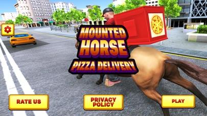 馬のピザ配達の少年紹介画像1