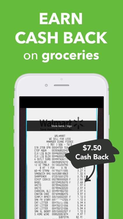 Checkout 51: Cash Back Savings screenshot-0