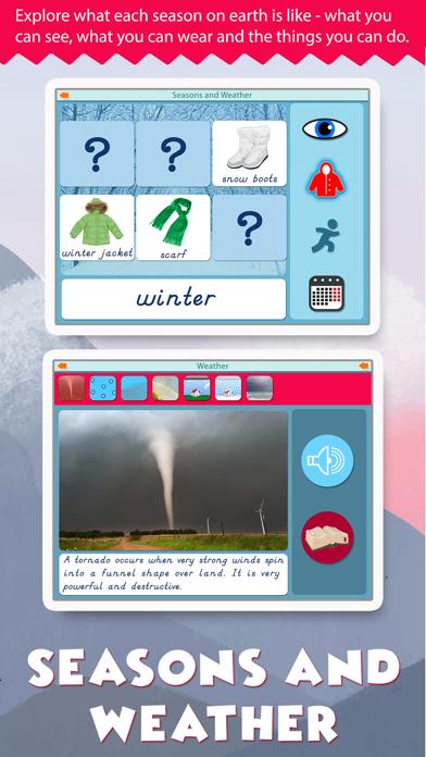 Montessori Science - School Ed screenshot 4