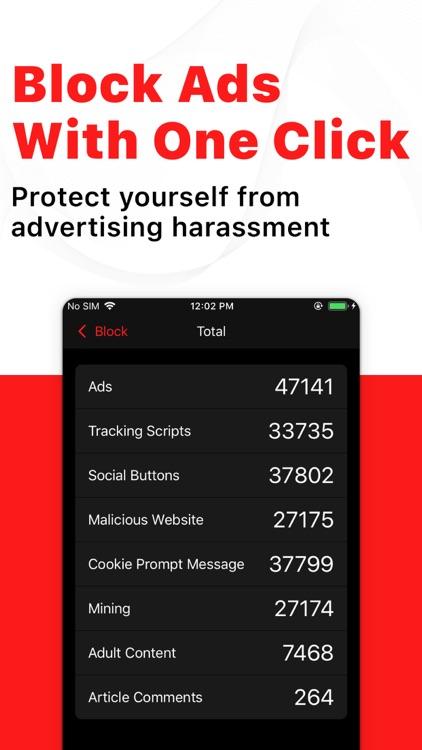 Ads Blocker - Fast & Complete screenshot-5