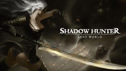 Shadow Hunter: Lost Worlds screenshot 2