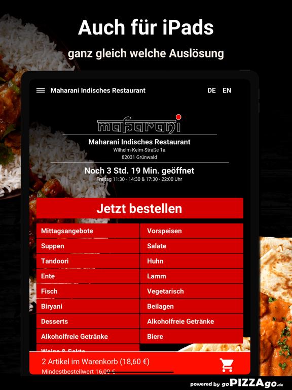 Maharani Grünwald screenshot 7