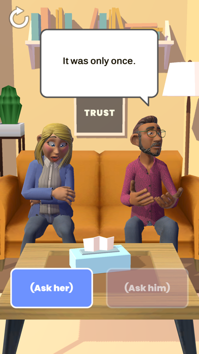 Couples Therapy screenshot 2
