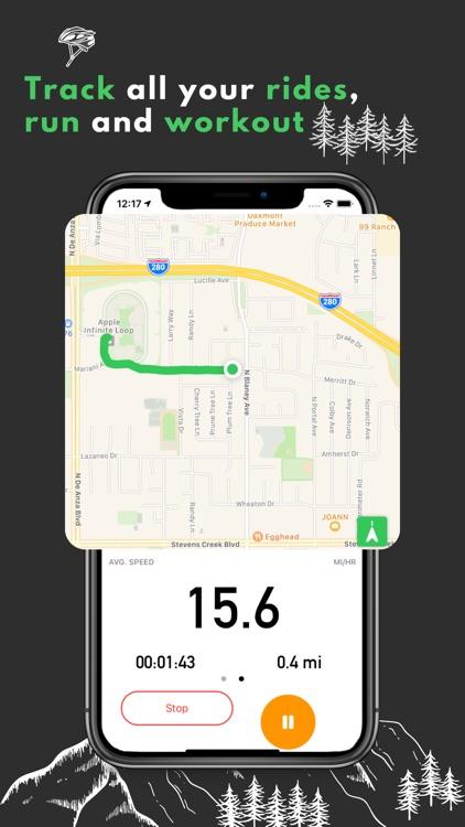 Vlar: Bike Tracker