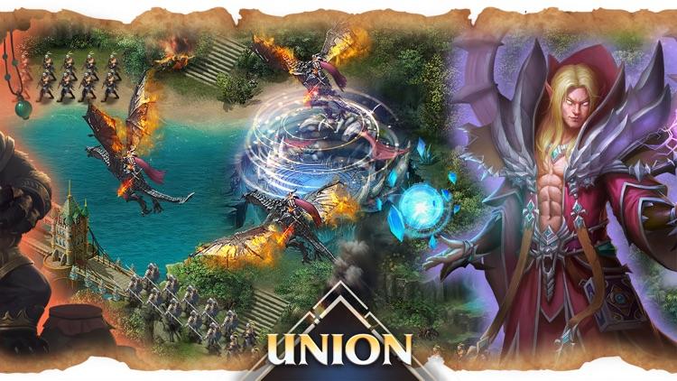 War and Magic: Kingdom Reborn screenshot-3
