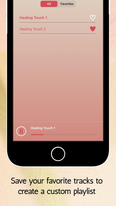 Reiki Healing Touch screenshot 4