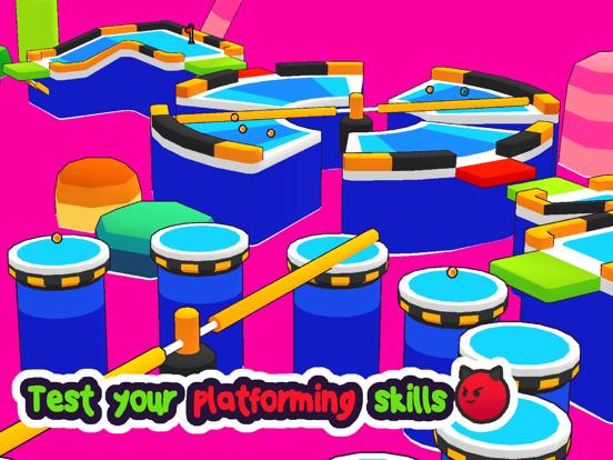 Super Slime Rush screenshot 7