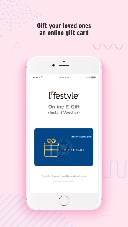 Lifestyle India screenshot-8