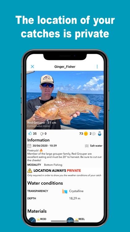 WeFish | Fishing Forecast