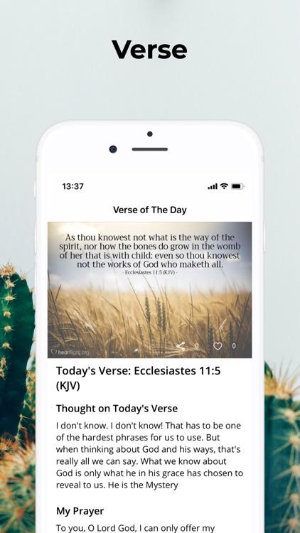 Bible KJV: King James Version