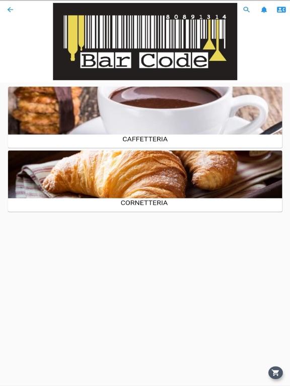 IL BAR CODE screenshot 5