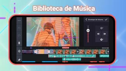 Baixar KineMaster - Editor de Vídeo para Android