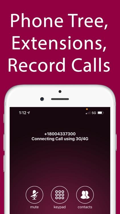 iPlum: Business Phone Number