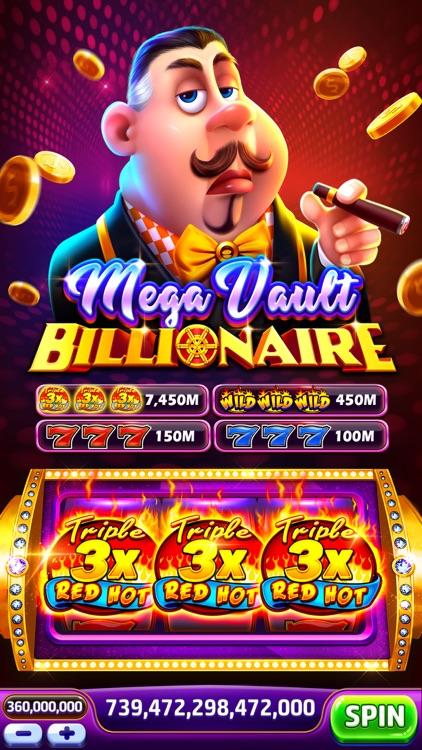 Cash Frenzy™ - Slots Casino screenshot-4