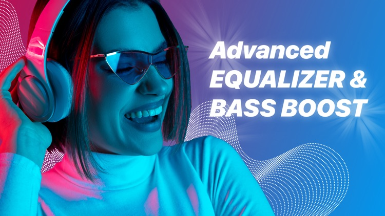 Equalizer & Bass Booster FX