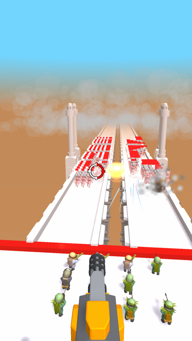 Turret War screenshot 2
