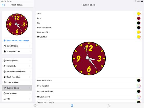 Clock Tinkerer screenshot 15