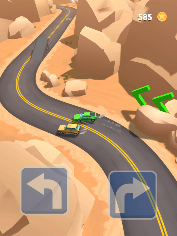 Backseat Driver 3D screenshot 11