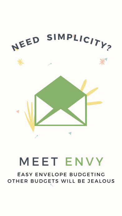 Envy: Envelope Budget Cash wiki review and how to guide