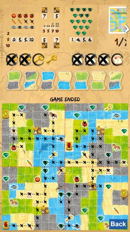 Explorers - The Game screenshot-5