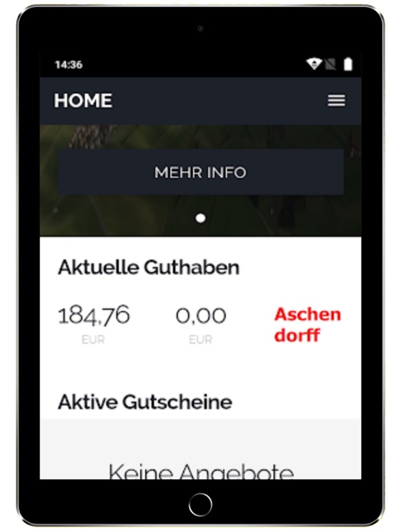 Bad Häring Services screenshot 9