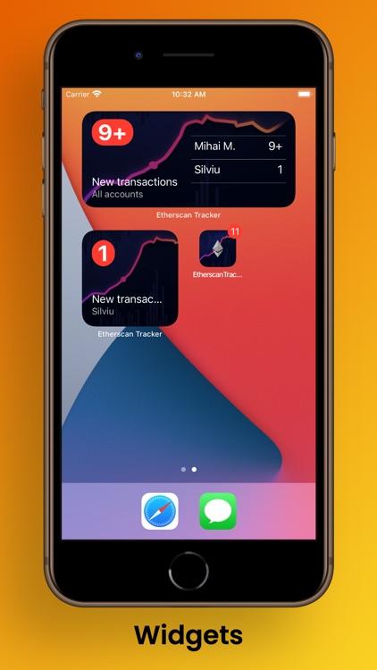 Binance Smart Chain Explorer screenshot-8
