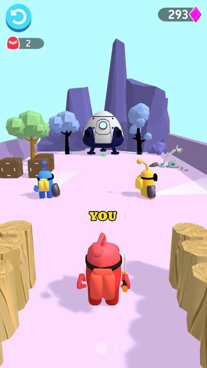 Alien Kill screenshot-4