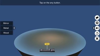 Regular & Diffused Reflection screenshot 3