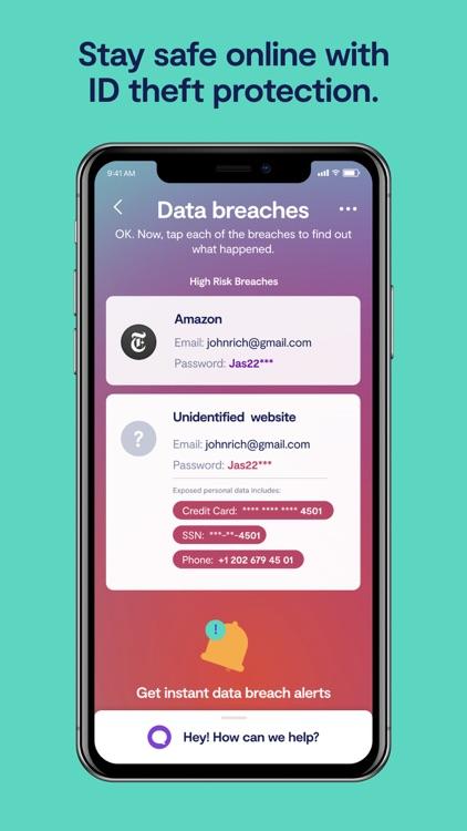 Clario: Security & Privacy screenshot-3