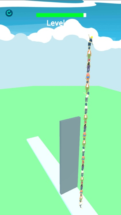 Stack Jump -Stack Higher Tower