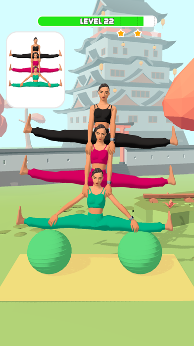 Couples Yoga for windows pc