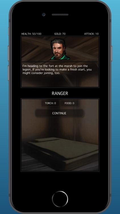 SourcelightRPG screenshot-8