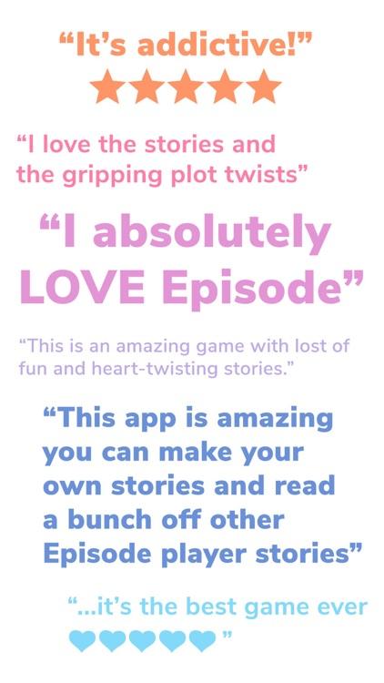 Episode - Choose Your Story screenshot-5