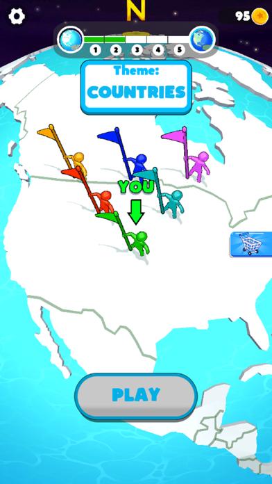 地理クイズ!紹介画像1