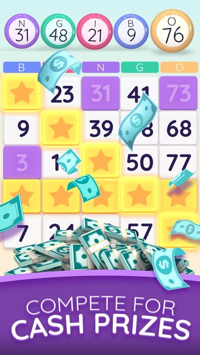 Blackout Bingo - Win Real Cashのおすすめ画像2