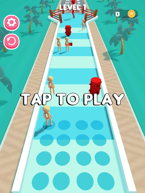 Merge Clash 3D screenshot 12