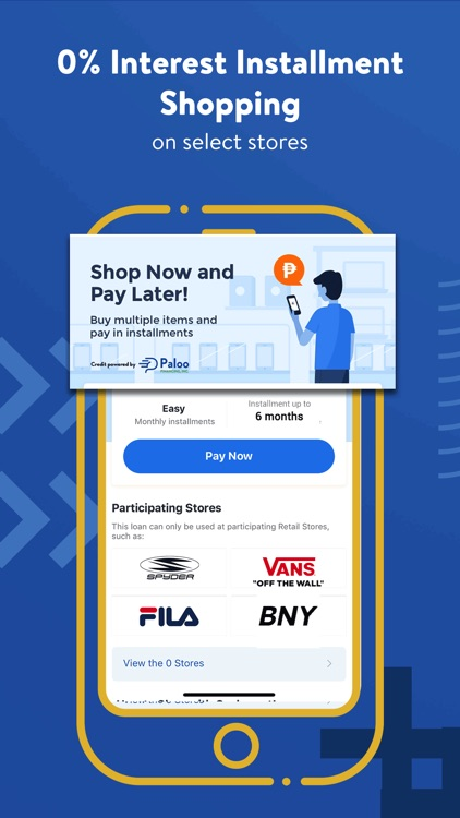 Cashalo - Cash Loan and Credit screenshot-3