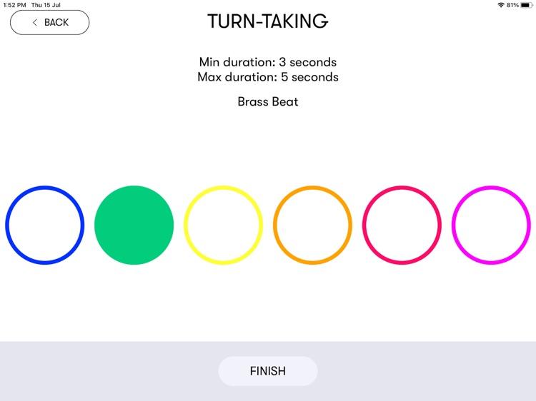 Cosmo Training screenshot-5