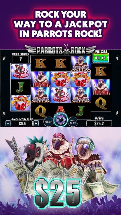 b spot Real Money Casino Games screenshot-7